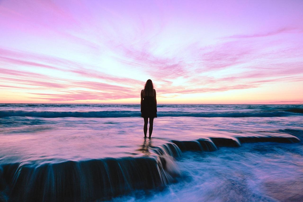 40代独身女性が孤独感から抜け出す方法