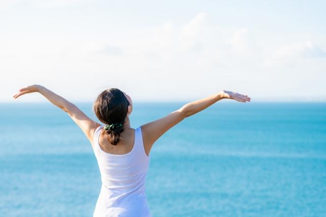 自分軸を見つけて、自分らしく輝く人生を手に入れる!