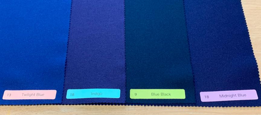 パーソナルカラー診断、イエベだけどブルベのジャケットを着たい場合は?